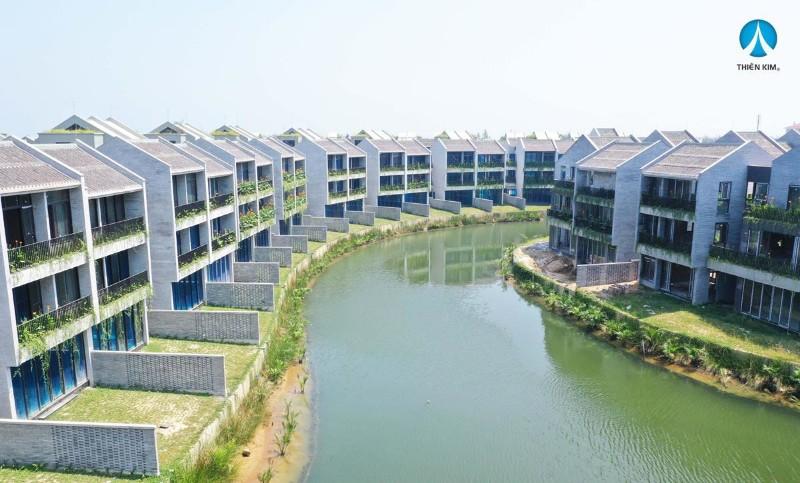 Ảnh của Thiên đường nghỉ dưỡng vip nhất hội an - biệt thự sl5 casamia view sông giá 7.5 tỷ