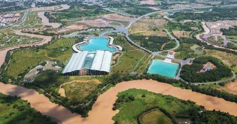 Ảnh của Bán đất tp biên hoà, sổ hồng thổ cư,giá chỉ từ 1,2 tỷ/nền. lh:0933657719