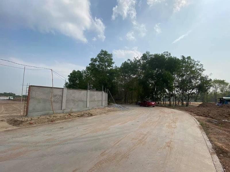 Ảnh của Đất cách trung tâm tpm bd 3km dt hơn 300m2 giá 3,5-3,7tr/m2 giá rẻ thích hợp đâu tư