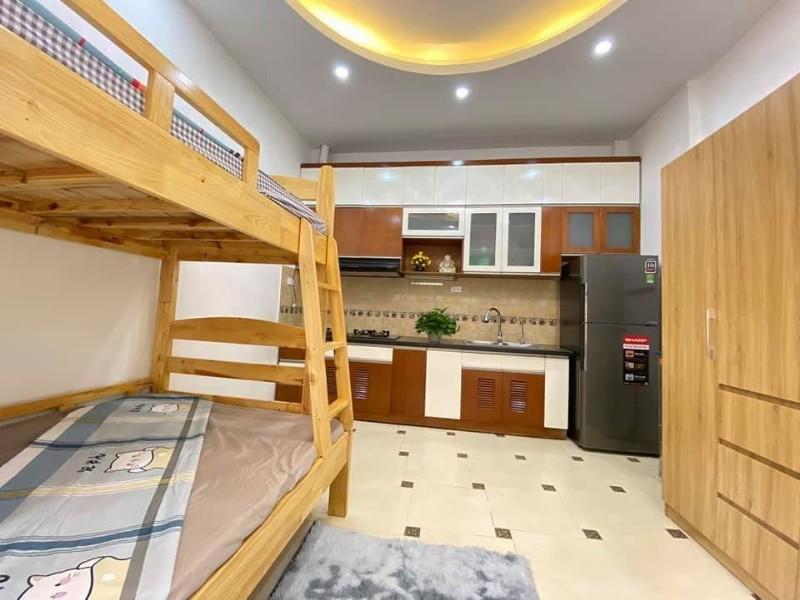 Ảnh của Bán căn hộ mini 55m2, hiệu suất 600tr/ năm, phố hồ tùng mậu chỉ 5.95 tỷ.