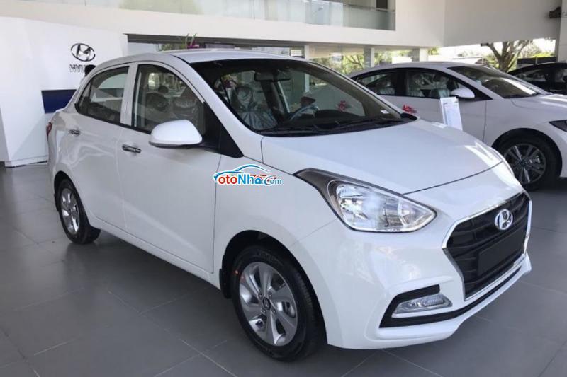 Ảnh của Hyundai i10 2018