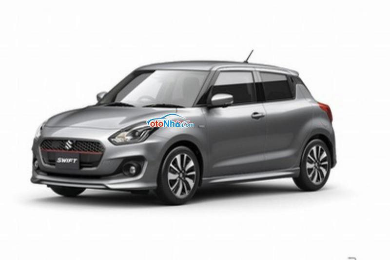 Ảnh của Suzuki Swift GL 2018