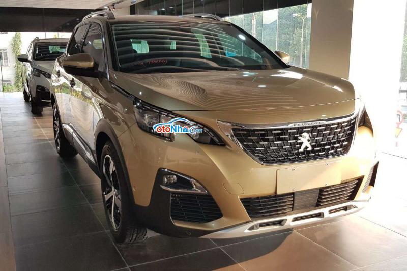 Ảnh của Peugeot 3008 AL 2020