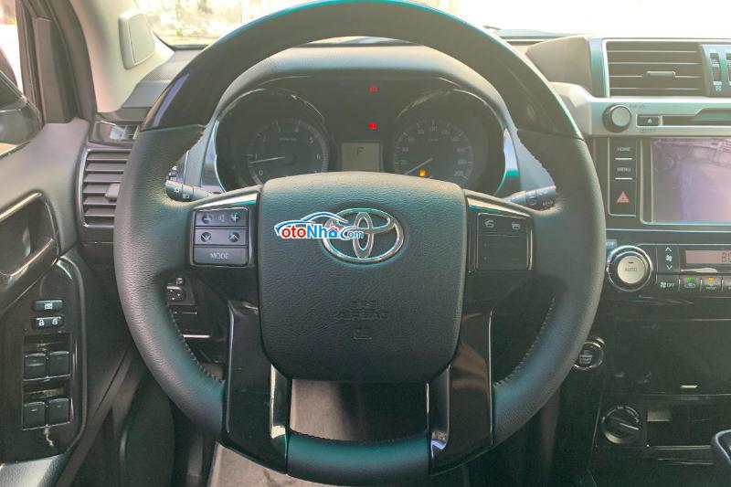 Ảnh của Toyota Land Cruiser Prado TXL 2014