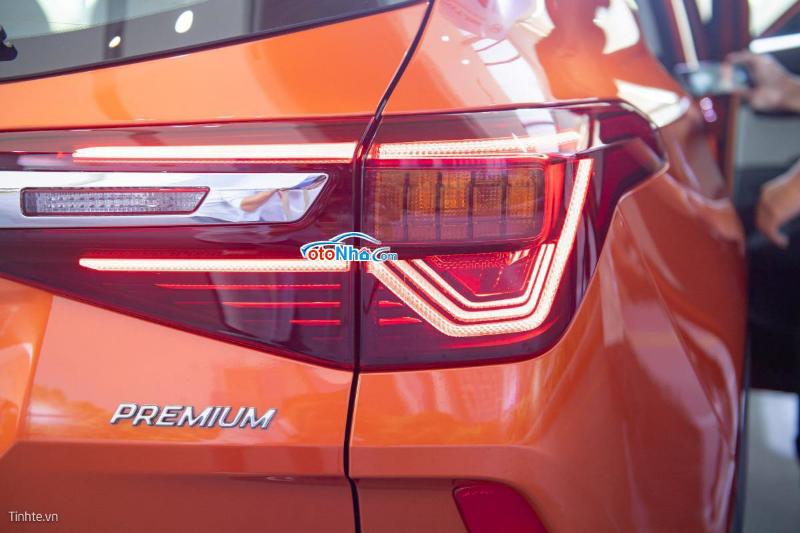 Ảnh của Kia Seltos 1.4 Premium 2020