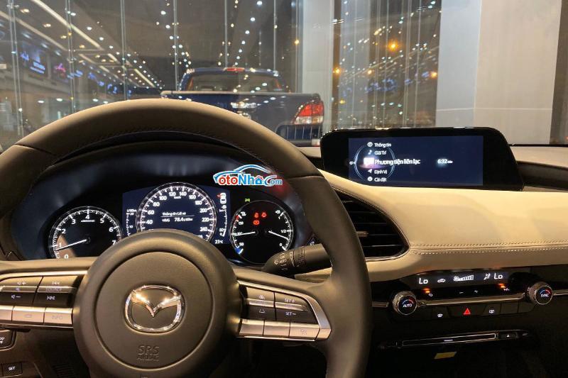Ảnh của All-New Mazda3 Sedan 2.0L Signature Luxury