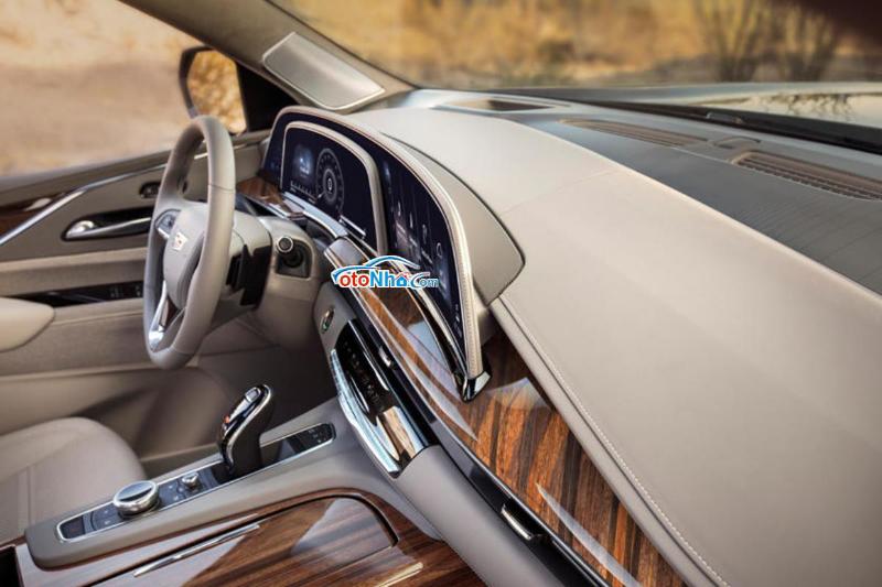 Ảnh của Cadillac Escalade 2021