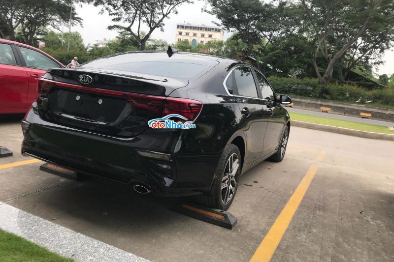 Ảnh của Kia Cerato 1.6 Deluxe 2021