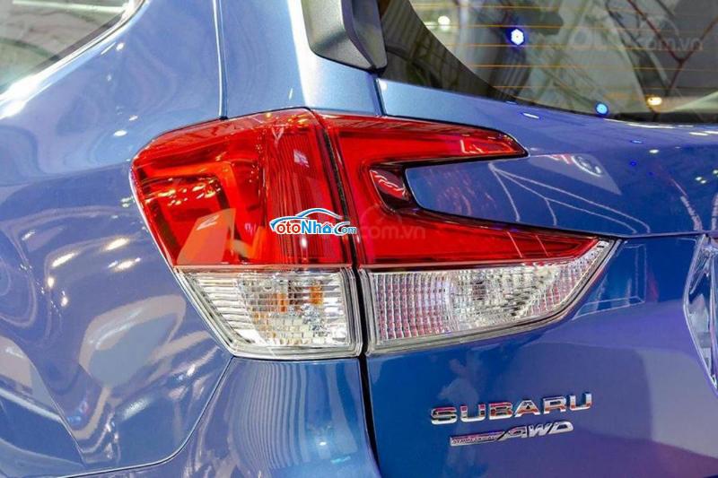 Ảnh của Subaru Forester 2.0i-S EyeSight Horizon Blue Pearl