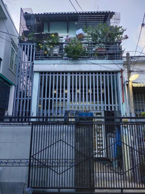 Ảnh của Bán nhà đường số 8 phường trường thọ, thủ đức, 73m2, 1 lầu giá 4,1tỷ. lh 0919189136