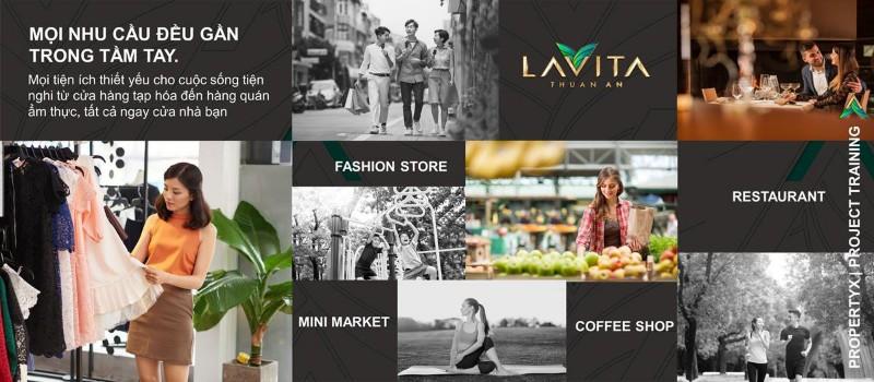 Ảnh của Lavita thuận an, suất nội bộ 2 căn office & 3 căn hộ tầng 8,10,12,28 trực tiếp từ cđt