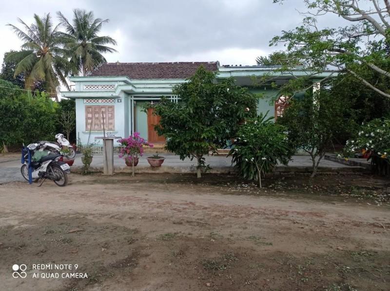 Ảnh của Cần bán nhà vườn tại xã diên thọ, diên khánh, khánh hòa, giá đầu tư