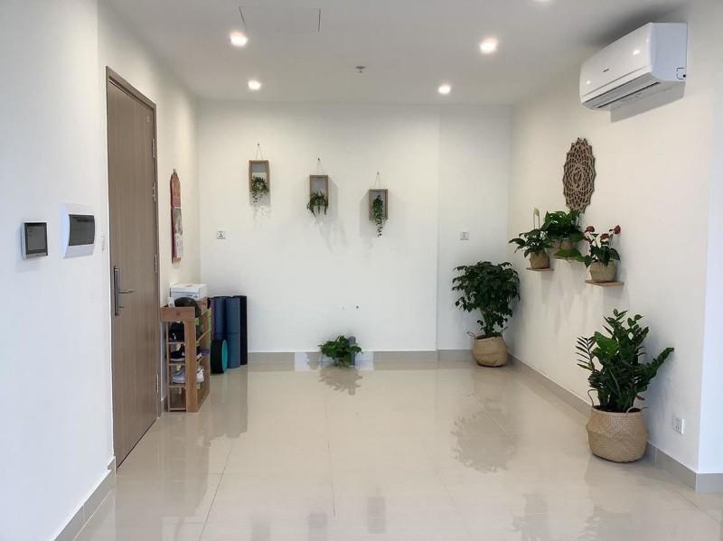 Ảnh của Cần bán căn hộ toà nhà s201 dự án vinhomes smart city, nam từ liêm, hà nội, giá tốt