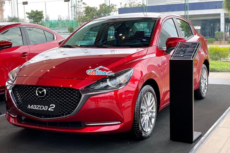 Ảnh của NEW Mazda 2 Sport 1.5L Deluxe