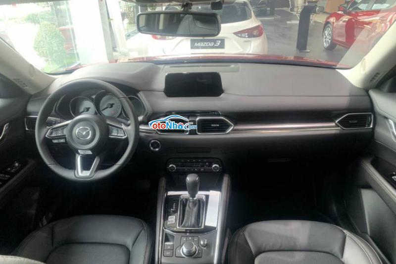 Ảnh của NEW Mazda CX-5 2.5L Premium AWD