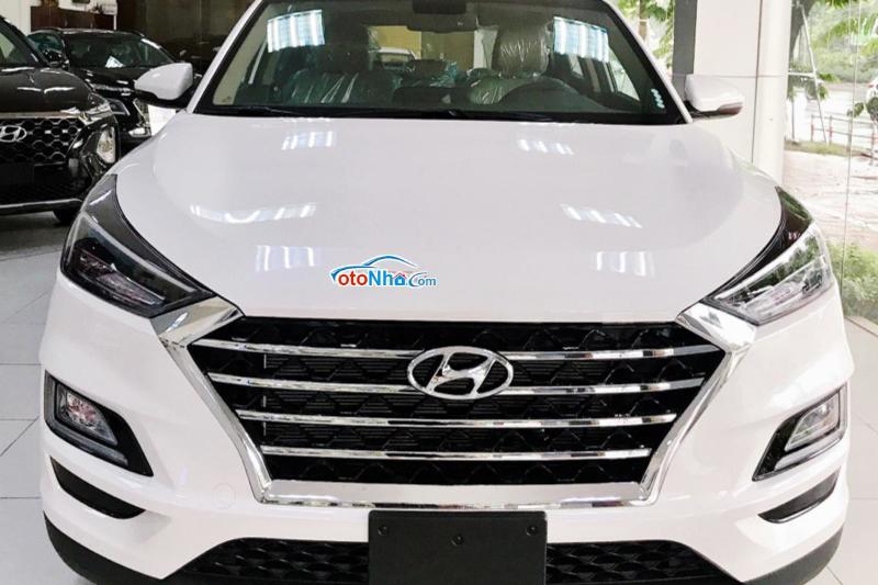 Ảnh của Hyundai Tucson 2.0L Xăng, đặc biệt