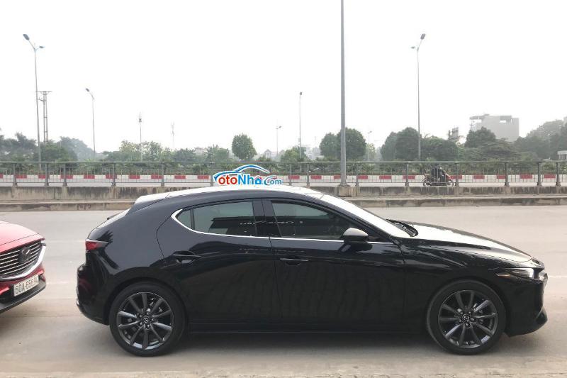 Ảnh của New Mazda 3 Sport 1.5L Deluxe 2021