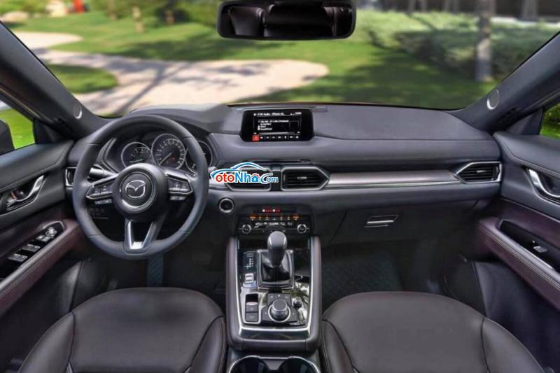 Ảnh của Mazda New CX5 2.0 Deluxe 2021