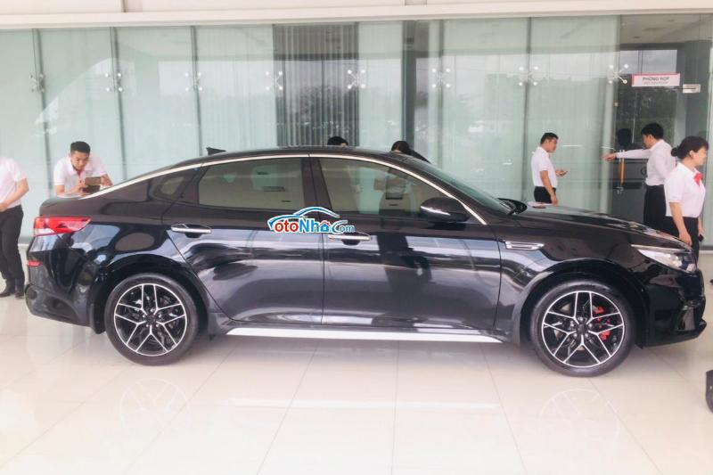 Ảnh của Kia Optima 2.4 GT-LINE 2020
