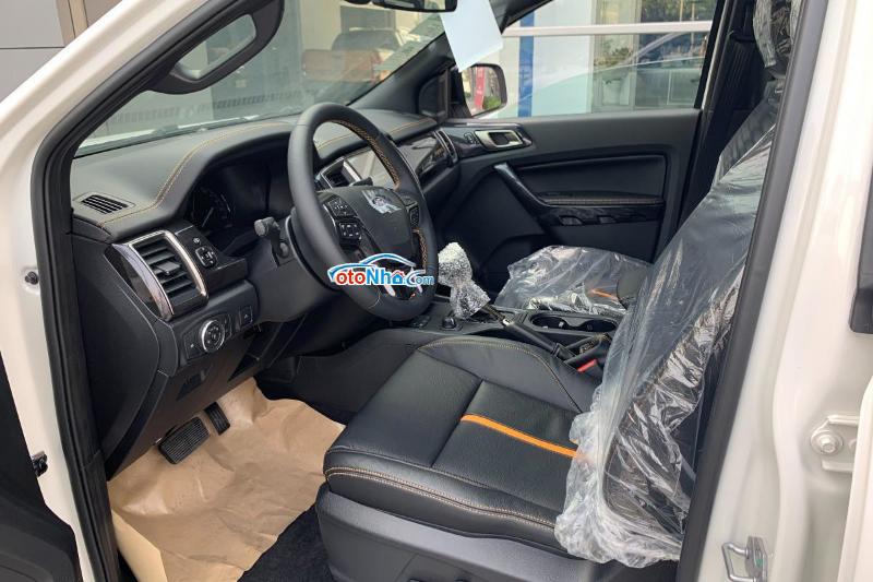 Ảnh của Ford RANGER WILDTRAK 2.0L Bi-Turbo AT 4X4 2021