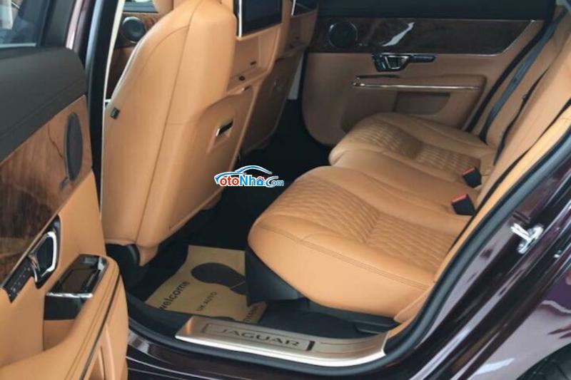 Ảnh của Jaguar XJL 2021 chính hãng giá tốt nhất