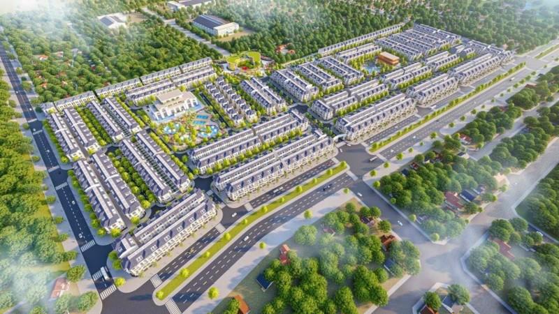 Ảnh của Cần bán đất nền tại bình sơn, huyện long thành tỉnh đồng nai, giá đầu tư