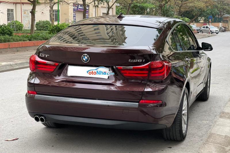 Ảnh của BMW 528i 2017
