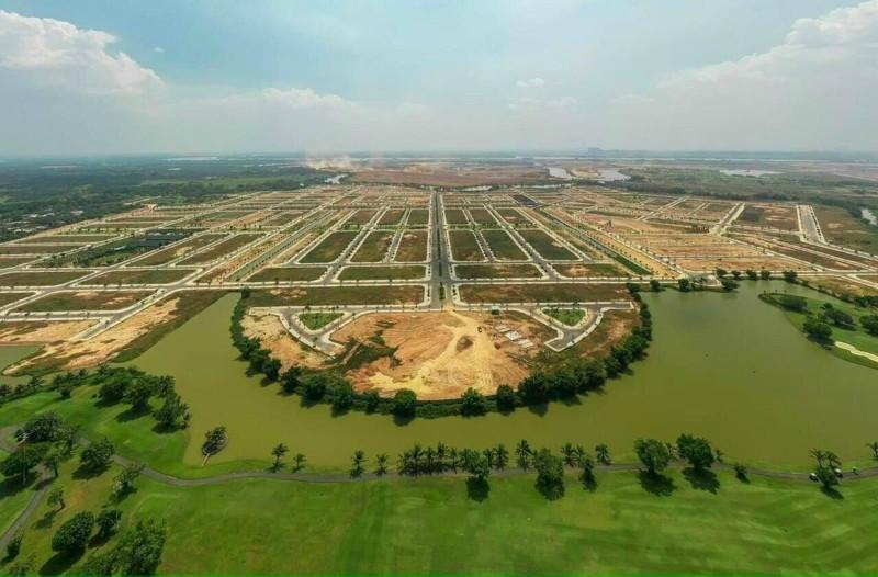 Ảnh của Đất nền ngay sân gofl long thành có ngay sổ đỏ được thanh toán trong 1 năm