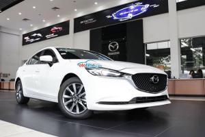 Ảnh của NEW Mazda 6 2.0 Luxury
