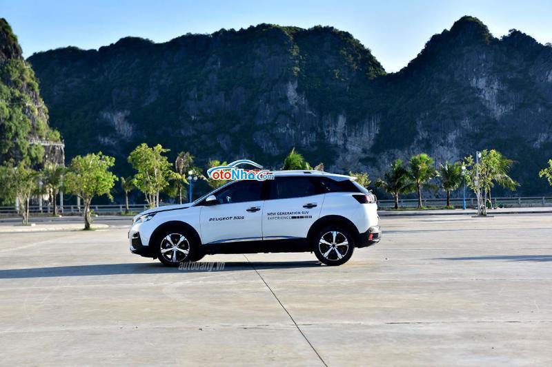 Ảnh của Peugeot 3008 All New - Ưu đãi đặc biệt - Đủ màu - Giao xe ngay