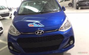Ảnh của Hyundai i10 1.2AT 2017