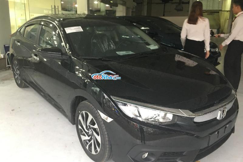 Ảnh của Honda Civic 1.8E 2018