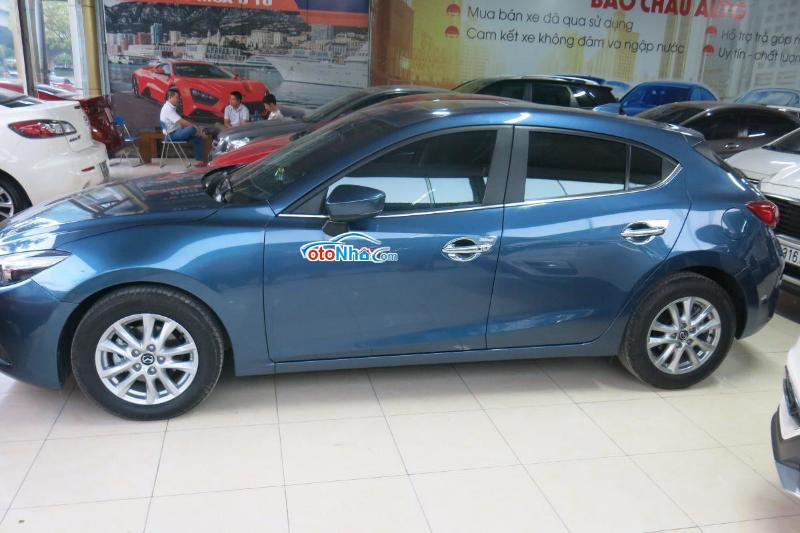 Ảnh của Mazda 3 1.5AT-Facelift 2018