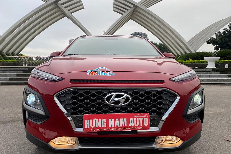 Ảnh của Hyundai Kona 2.0 ATH-2020