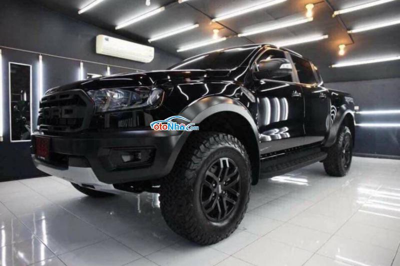 Ảnh của Ford Ranger Raptor 2.0 Bitubo