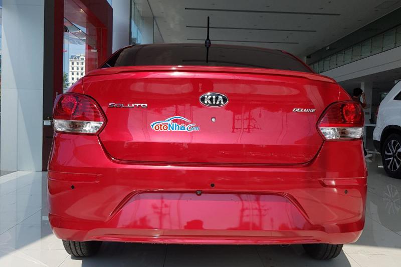Ảnh của Kia Soluto Deluxe AT 2021