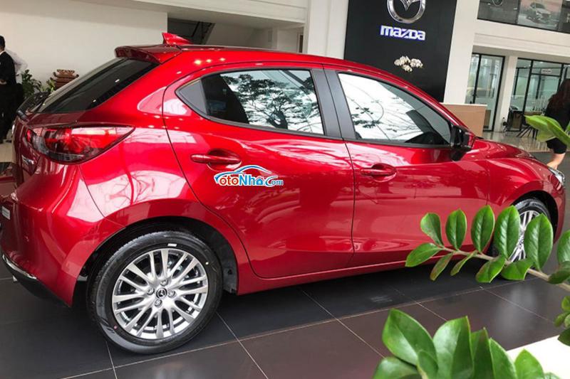 Ảnh của NEW Mazda 2 Sport 1.5L Luxury