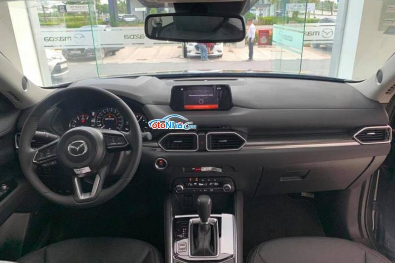 Ảnh của NEW Mazda CX-5 2.5L Luxury 2WD