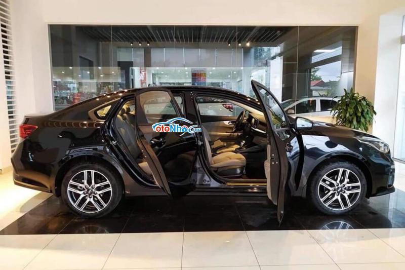 Ảnh của Kia Cerato 1.6 AT Luxury 2021