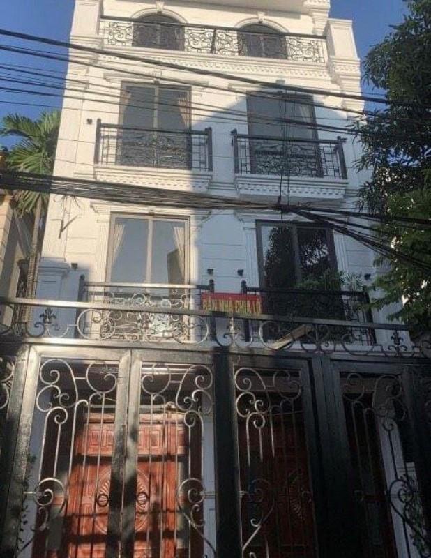 Ảnh của Cần bán căn hộ 54m2 tại bát khối, long biên, hà nội, giá tốt