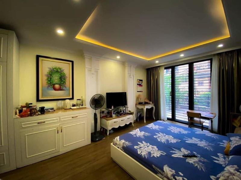 Ảnh của Nhà mới đẹp vị trí tốt. cần tiền lên chủ nhà bán rẻ. 47m2. 5 tầng. mt 4.5. chỉ 4.9 tỷ.