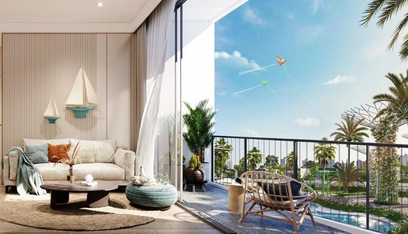 Ảnh của Căn hộ tecco felice homes 2pn giá chỉ 1,1 tỷ hỗ trợ lãi suất 0%