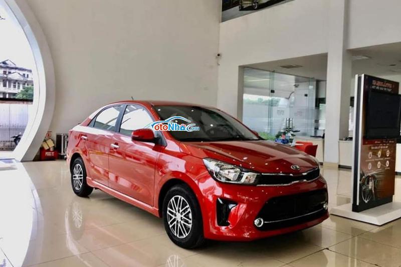 Ảnh của Kia Soluto Luxury 2020