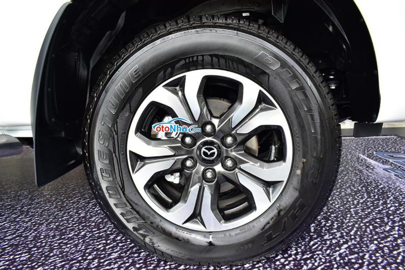 Ảnh của Mazda BT50 2.2 ATH 2WD 2019