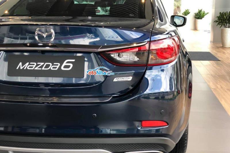 Ảnh của Mazda 6 2.5 Premium