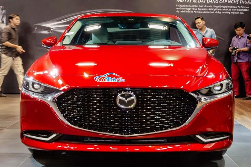 Ảnh của All-New Mazda3 Sport 1.5L Premium