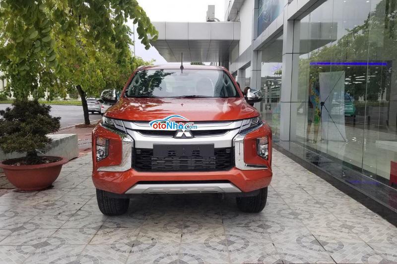 Ảnh của Mitsubishi New Triton 4X4 AT MIVEC Premium 2020