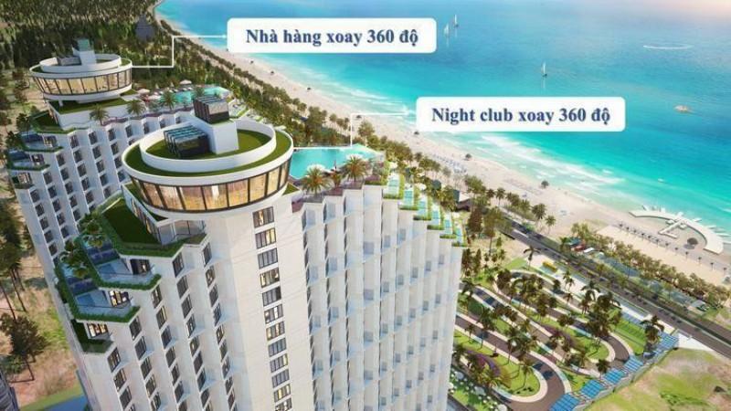 Ảnh của Bán căn hộ 5 sao tại mũi né-phan thiết giá rẻ chỉ cần hơn 950tr là có nguyên 1 căn 31m2