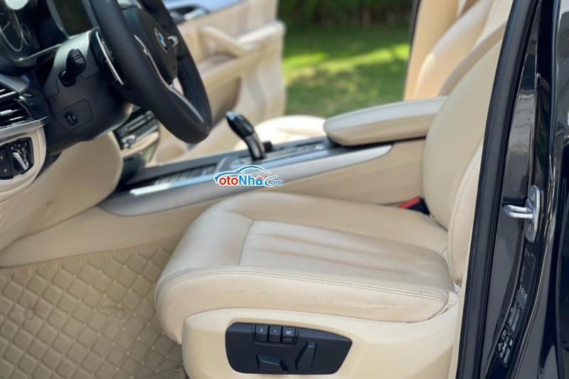 Ảnh của BMW X5 2016