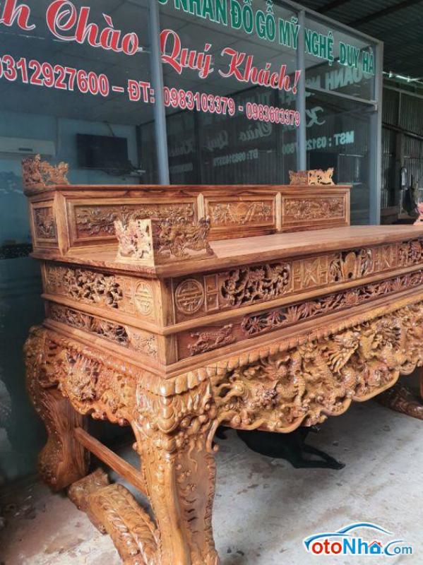 Ảnh của Sập thờ gỗ cẩm lai campuchia